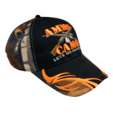 China Bordados Baseball Hat Gj1768