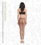 Les femmes Vente chaude 5D'entrejambe privé droites Pantyhose