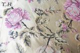 Blumengewebe-Luxus des sofa-2016 und schönes Jacquardwebstuhl-Gewebe