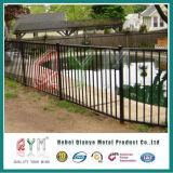 La rete fissa d'acciaio poco costosa decorativa riveste i comitati di pannelli della rete fissa del ferro di /Wrought da vendere