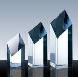 Grande tour de l'octogone Awards Crystal Award