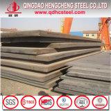 JIS SMA 50 Aw выдерживая упорная стальная плита