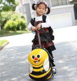 子供のトロリー荷物の工場卸売かわいいパターン荷物袋