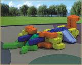 Kaiqi unique des blocs de construction modulaire pour les enfants et aire de jeux Jouets (KQ50128C)