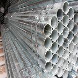 Steel saldato Tube per Low Pressure Fluid Transportation