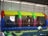 Erwachsenes Mega Inflatable Obstacle Course für Sale, Inflatable Mega Obstacle für Kids und Adult (B5008)