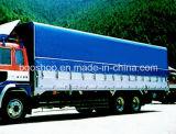 Truck Cover를 위한 PVC Coated Tarpaulin (1000dx1000d, 20X20), 그리고 Tent.