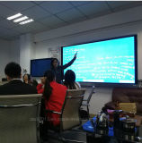 """42''46''50''55''60"""" pouces écran tactile LCD Affichage de signalisation numérique pour l'éducation"""