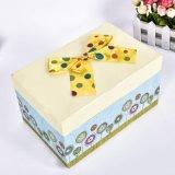 La caja de regalo personalizado Caja de Papel Regalo de Cumpleaños de la bolsa de embalaje de flores