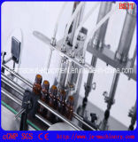 Macchina di riempimento liquida farmaceutica di sigillamento della pompa a pistone del macchinario della bottiglia dello sciroppo