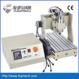 Holzbearbeitung-Prägestich-Ausschnitt CNC-Fräser-Maschine