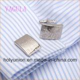 AAAの品質VAGULA  レーザーのカフスボタンのギフトのカフスボタンの贅沢な人Cufflings