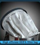 Aspirateur industriel robuste, aspirateur humide et sec
