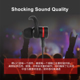 Magnetic Sensor Switch Wireless Stereo Bluetooth Earphone in-Ear Headsets for Mobile Phon