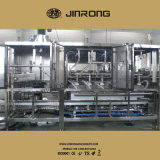 Machine recouvrante remplissante de lavage de Qgf-900 5gallon