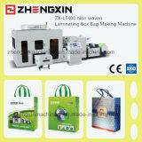 O melhor saco Zx-Lt400 reusável que faz a máquina