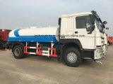 8 M3 4X2 HOWO camiones cisterna de agua (ZZ1167M4611W)