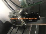 Herramienta de la fresadora de la perforación del CNC y centro de mecanización verticales Vmc1890 para el proceso del metal