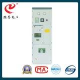 Apparecchiatura elettrica di comando ad alta tensione mobile placcata del metallo Kyn28-12