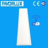 300*1200mm WiFi à l'intérieur des feux de panneau à LED