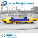 30 Ton Siderurgia o fio do cabo de transferência Transferência Ferroviária Power Car