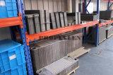 Intercambiador de calor de la placa de piezas de repuesto AISI304, AISI316L, placas de titanio para Swep