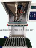 Rijst van het Type van Leabon 25-50kg/Bag de Naaiende/de Houten Machine van de Verpakking van de Korrel