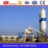 Hzs25 verkopen de Kleine Installaties van het Cement voor Verkoop aan Maleisië