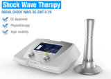 Physical choke Wave Therapy equipment