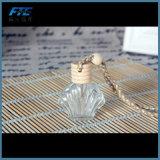 de kosmetische Fles van het Parfum van het Glas van de Verpakking