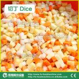 (FC-312A) Vegetable резец для подвергать механической обработке корня/Vegetable вырезывания/машины картошки Dicing