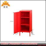 Kleiner Minischließfach-Schlafzimmer-Möbel-Speicher-Schrank des kind-Bas-126