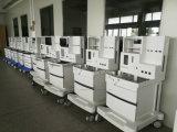 Equipamentos médicos utilizados em equipamentos eletrônicos médicos hospitalares