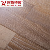 AC4 Oak Embossed 12mm met Film Laminate Flooring