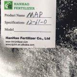 Mono Kaart 12-61-0 van het Fosfaat van het Ammonium