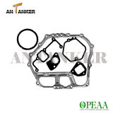 Kit de Engine-Gasket Yanmar L48