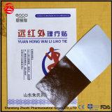 Surtidor de la corrección de la relevación de dolor de los productos de la alta calidad de la muestra libre
