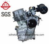 Dynamo van de Generator van de Benzine van de lage Prijs 48V 60V 72V de Water Gekoelde gelijkstroom