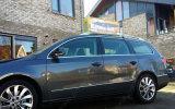 Wasserdichte Dach LED-Bildschirmanzeige des Auto-P6 mit hoher Helligkeit