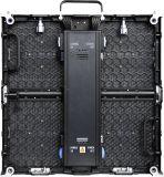 최신 인기 상품 P2.98&P3.91&P4.81 높은 정밀도 실내 임대료 발광 다이오드 표시