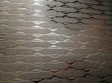 Placa de prensa HPL de acero inoxidable de alta calidad 304