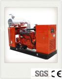 Resfriado a água 20kw kw-600gerador de gás natural