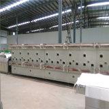 До сих пор инфракрасный туннеля Электрический сушильный шкаф печенье производственной линии печь