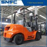 Snsc 3.5ton Dieselgabelstapler mit Motor Japan-Mitsubishi für Verkauf