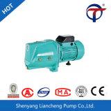 0.5HP 0.37kw Self-Priming 제트기 깨끗한 물 펌프