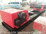 Hgk-300 Self-Adjustable rotador de soldadura/rodillos girando el tornillo ajustable
