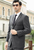Отечественный навальный серый костюм людей