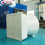 GF Ventilatie van de Ventilator van 36 Duim 380V de Muur Opgezette Glasvezel Versterkte voor het Landbouwbedrijf van Varkens/het Huis van het Gevogelte