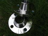 O ANSI B16.5 forjou a flange de aço com soldadura da garganta