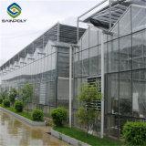 Горячая продажа стекла для продажи выбросов парниковых газов в сельском хозяйстве